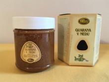 Guarana v medu 125,- Kč