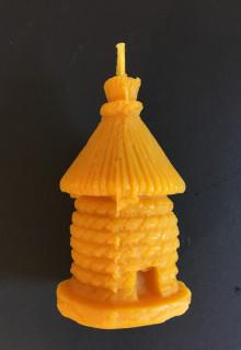 Svíčka úl velký