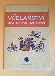 Včelařství pro novou generaci - výukové listy