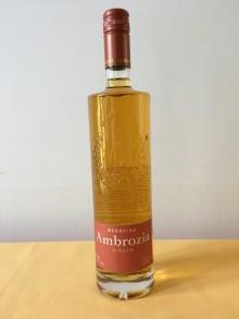 Medovina Ambrozia ginger 0,75 l