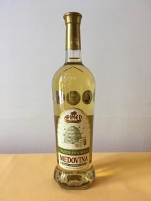 Medovina Staroslovanská světlá z akátového medu 0,75 l