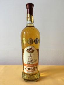 Medovina Trnavská z květového medu 0,75 l