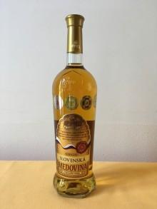 Medovina Slovenská z lipového medu 0,75 l