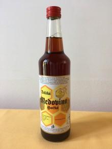 Dolská medovina hořká 0,5 l