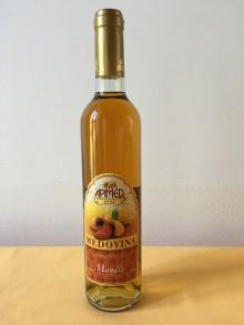 Medovina s příchutí mandle 0,5 l