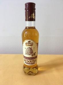 Medovina Staroslovanská tmavá z lesního medu 0,18 l