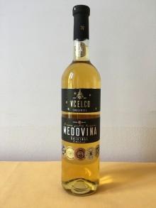 Medovina Prešporská 0,75 l