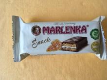 Marlenka - medový snack