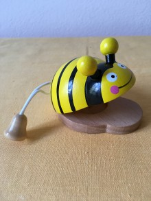Včela kastaněta