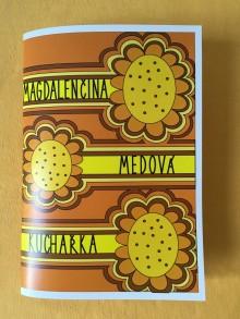 Medová kuchařka - brožura