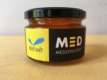 Med medovicový 340 g