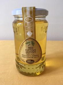 Med květový akátový 450 g