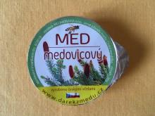 Med medovicový vanička 20 g