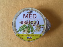 Med akátový vanička 20 g