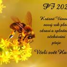 PF 2021 Včelí svět